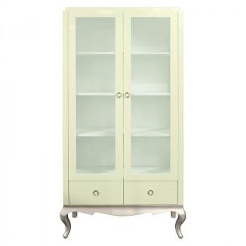 Книжный шкаф Венеция