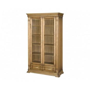 Шкаф книжный Верди 130