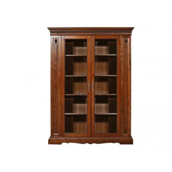 Шкаф книжный Милан 220