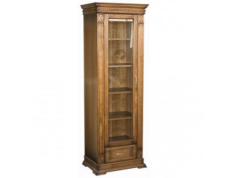 Шкаф книжный Верди 140