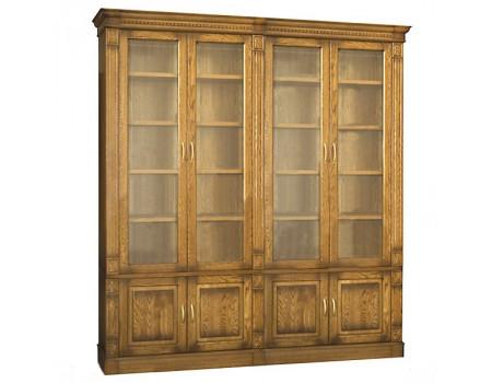 Шкаф книжный Верди 125