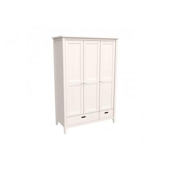 Шкаф 3-х дверный СИЕЛО