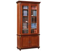 Книжный шкаф Валенсия 01
